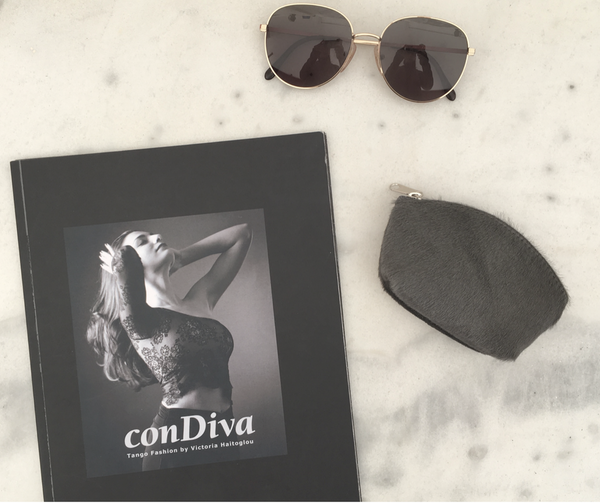 coin purse by condiva