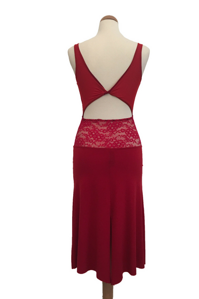 Ruby Tango Dress