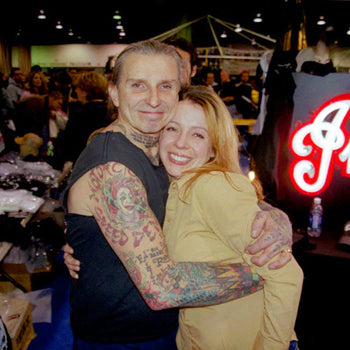 Staff Indian Larry Motorcycles
