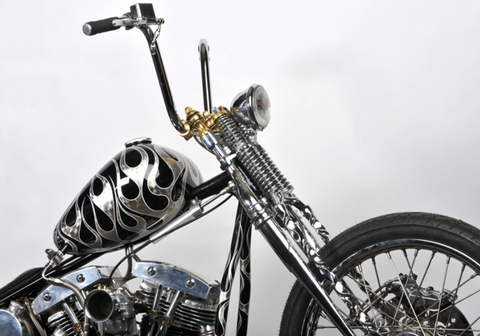 Question Everything Indian Larry Motorcycles