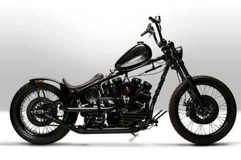 Bike Gallery – Indian Larry Motorcycles