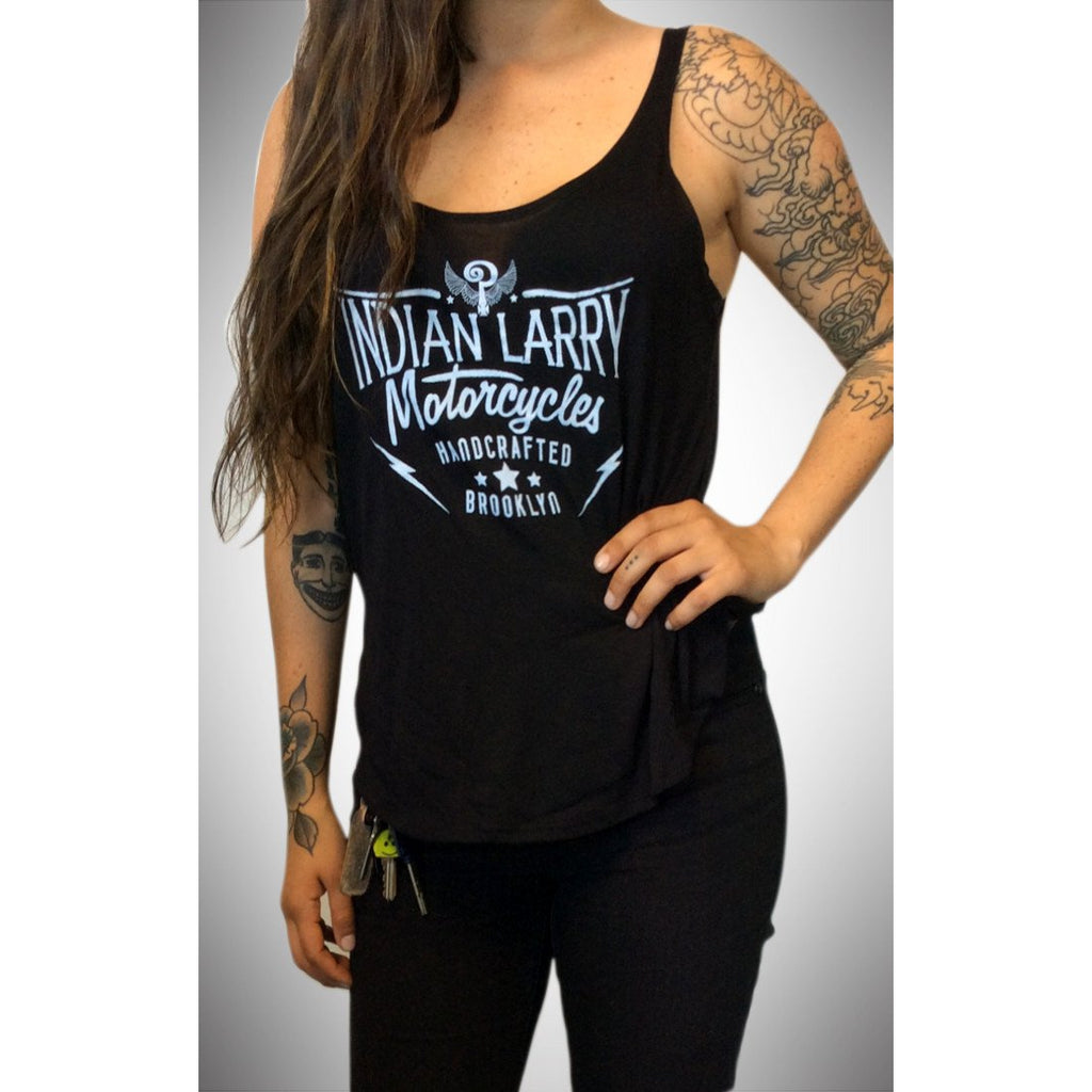 Ladies Crafted Design Tank