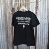 Indian Larry 2017 Block Party T-Shirt (SALE)