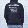Welcome to Fear City Hoodie