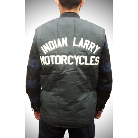 Indian Larry Work Vest