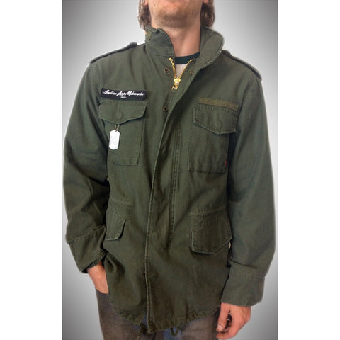 ILM Army Jacket