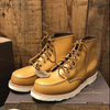 Thorogood 1892 Janesville 125th Anniversary Limited Edition Boot