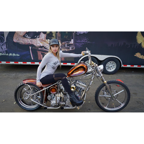 The Ultimate Indian Larry Kit - Kit B