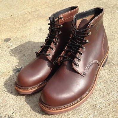 Thorogood 1892 Boot, Brown
