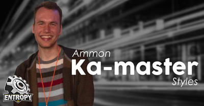 "Interview with Pro SSBM Player Ammon ""Ka-master"" Styles"