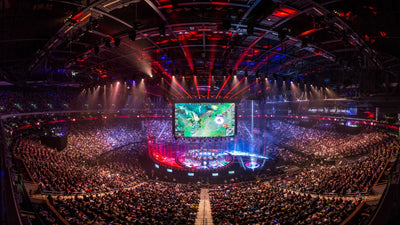 League of Franchising: Re-Inventing the Structure of eSports