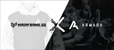 Armada Esports x Mainframe Gaming Partnership