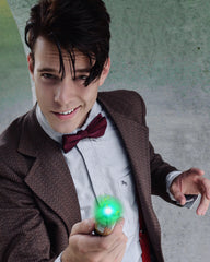 @BrosephDavid Doctor Who Cosplay