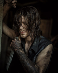 @BrosephDavid Walking Dead Cosplay