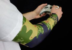 gaming arm sleeve