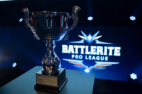 Battlerite Pro League Trophy