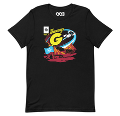 Adventures of G T-Shirt