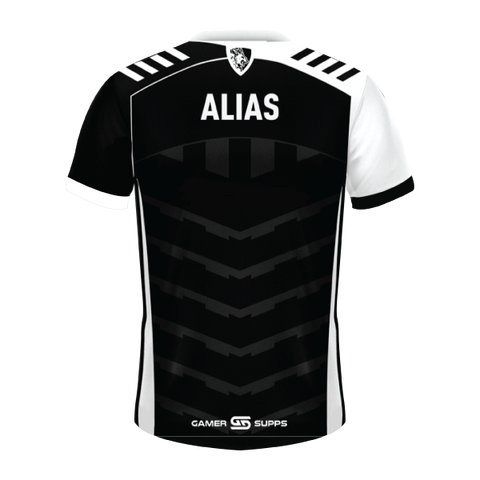PRO Flash Point Esports 2019 CUSTOM Gaming S/S Jersey Jersey Mainframe USA