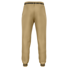 Laidback Peanut Butter Sweats