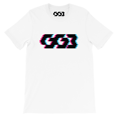GoodGlitchBro T-Shirt  Mainframe USA
