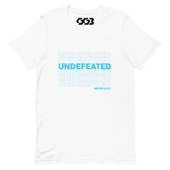 Undefeated, Never Lost T-Shirt  Mainframe USA