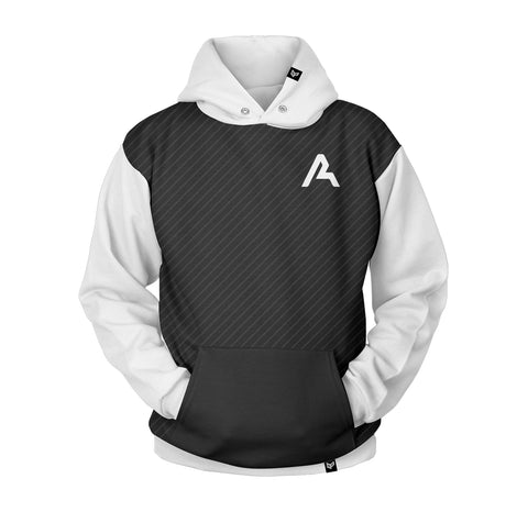 Armada Esports Gaming PRO Pull Over Hoodie Sweater Mainframe USA