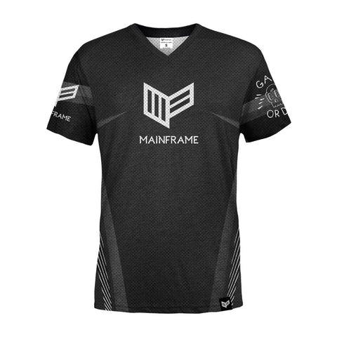 PRO Genesis Gaming S/S Jersey Mainframe GG Gaming Lifestyle Streetwear Clothing & Esport Apparel