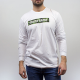 Camoblock Long-Sleeve Mens T-Shirt T-Shirt Mainframe USA