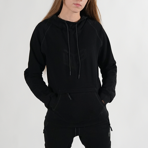 Project X Womens Hoodie Sweater Mainframe USA
