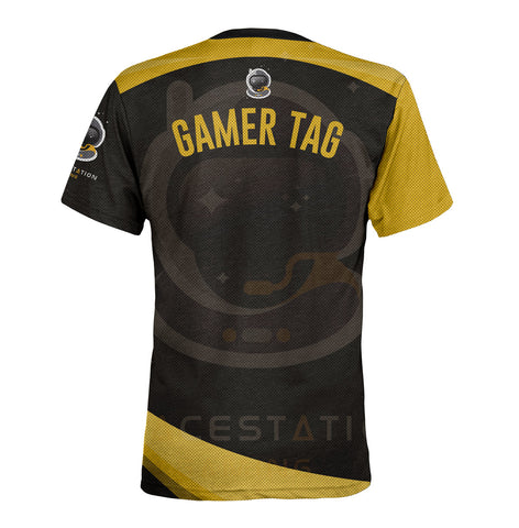 Spacestation Gaming CUSTOM PRO TEAM SS Jersey