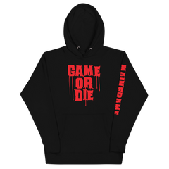Rend Pull Over Hoodie  Mainframe USA