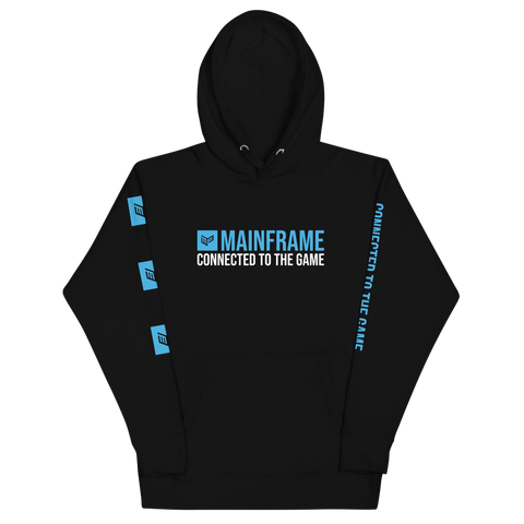 Connected to the Game Unisex Hoodie