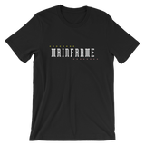 Challenger Short-Sleeve Mens T-Shirt  Mainframe USA