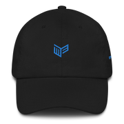 Connected To The Game Dad hat Hat Mainframe USA