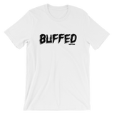 Buffed Short-Sleeve Mens T-Shirt  Mainframe USA
