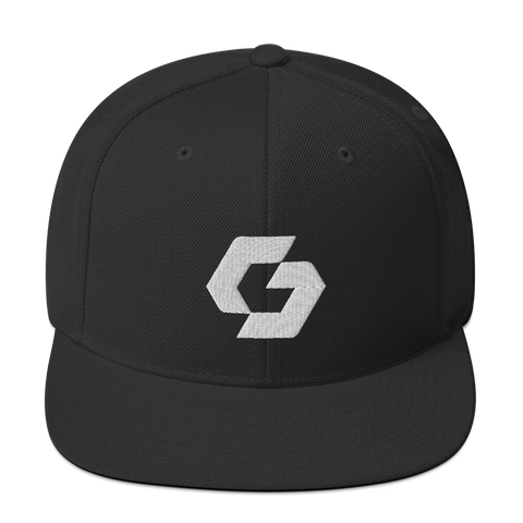 The G Snapback Hat  Mainframe USA