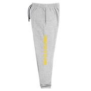 Connected To The Game Unisex Sweat Pants  Mainframe USA