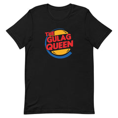 GGB The Gulag Queen Short-Sleeve T-Shirt