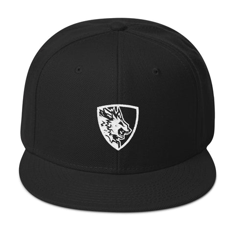Flash Point Esports BOLT Snapback Hat Video Gaming Streetwear & Esport Clothing