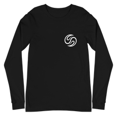Schlump Brand Unisex Long Sleeve Tee