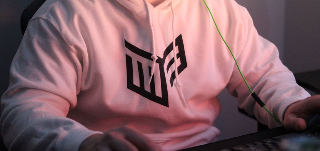 Mainframe ROTG Crew Neck Gaming Sweater