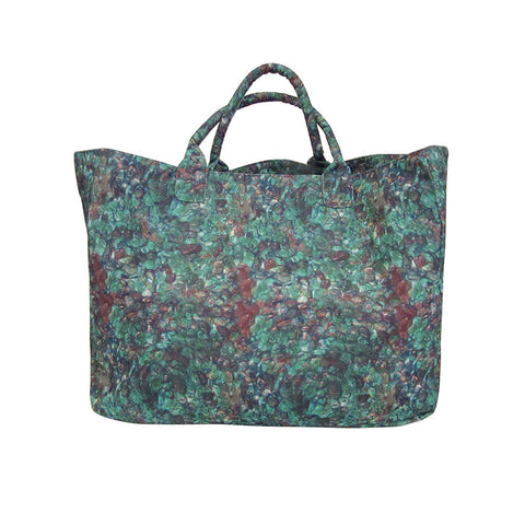 'Underwater Pebbles' Extra Large Tote