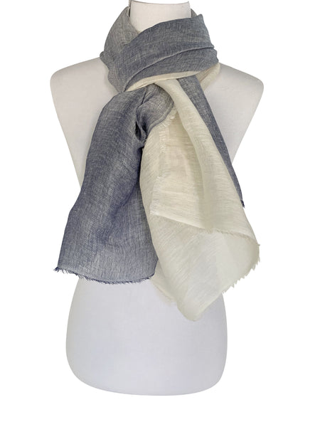 'Paradiso Scarf in Blue'