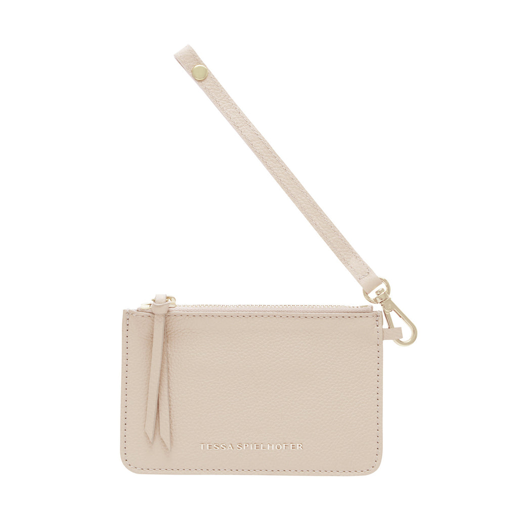 Pouch in Nude