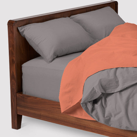 esuper sleep set | shot in the dark | wood bed | bedface
