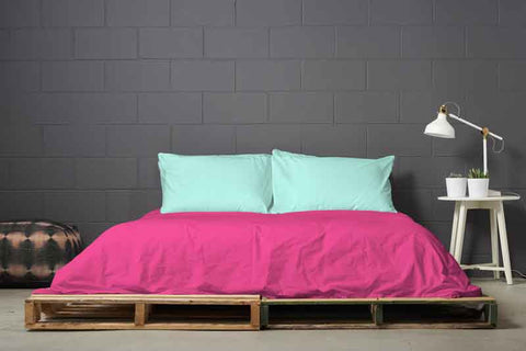 esleep set | gum drop | pallet bed | bedface