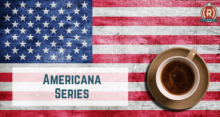 Republican Coffee Americana Series