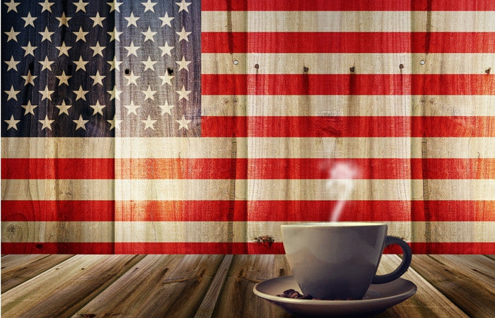 Happy Flag Day from Republican Coffee!