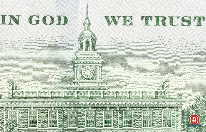 A Look At Our Currency: In God We Trust