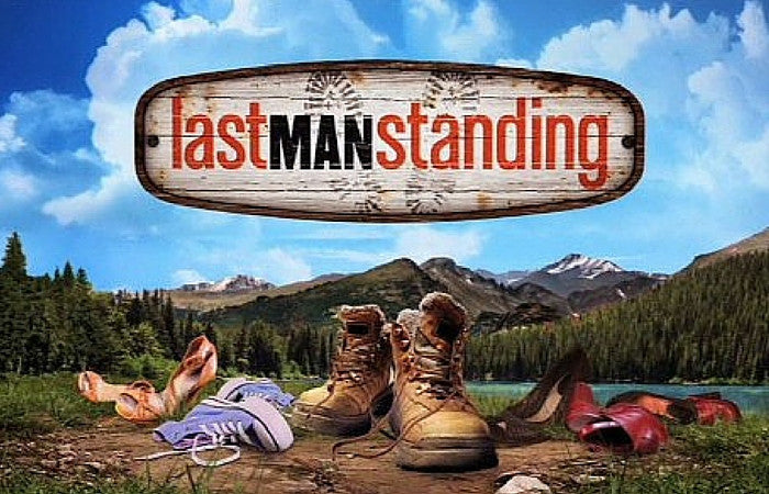 Conservative TV: Last Man Standing with Tim Allen